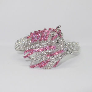 UNICORN Crystals Rhinestone Bracelet